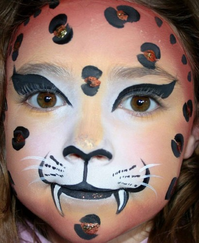 Face Painting (poza 11)