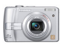 Camera Foto Panasonic Dmc Lz7