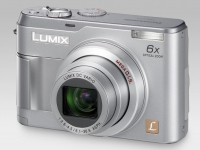 Camera Foto Panasonic Dmc Lz1